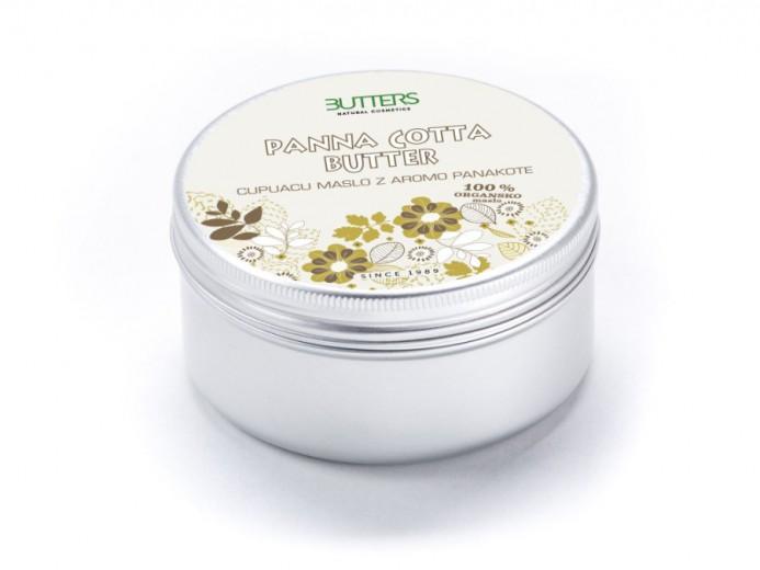 Butters Cupuacu maslo s panakoto, 100 ml