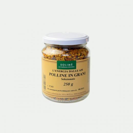 Cvetni prah v granulah Solime, 250 g