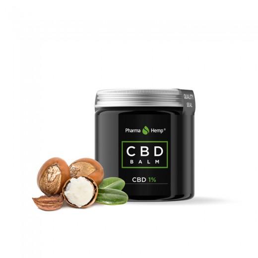Pharmahemp CBD mazilo 3 %, 30 ml