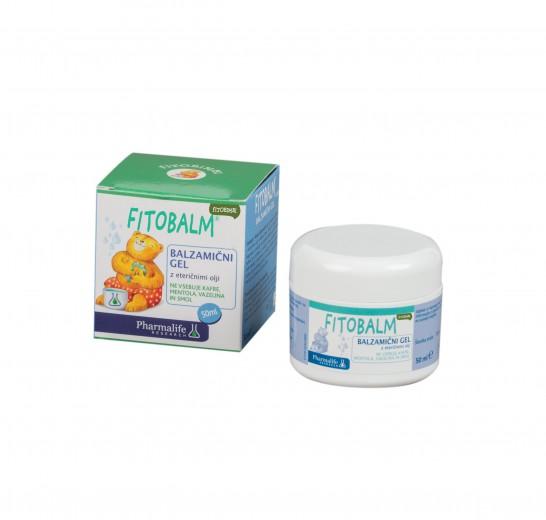 Fitobimbi Fitobalm balzamični gel-50 ml