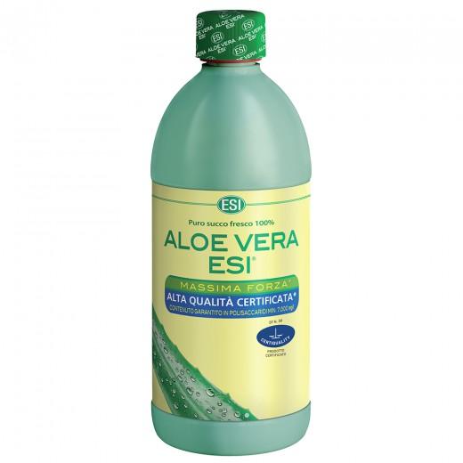 Aloe Vera sok Esi, maksimalna moč, 1 l