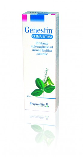 Genestin krema za intimno nego, 30 ml