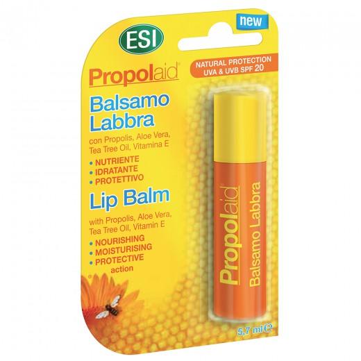 Propolaid balzam za ustnice ZF20, 5,7 ml