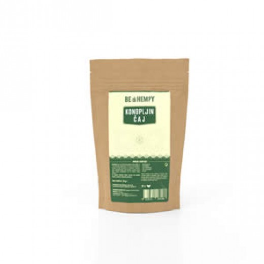 Konopljin čaj Be Hempy, 35 g