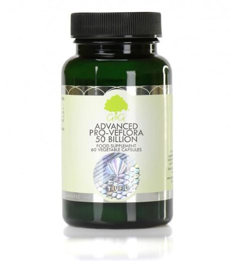 G&G Vitamins pro-VeFlora kompleks, 60 kapsul