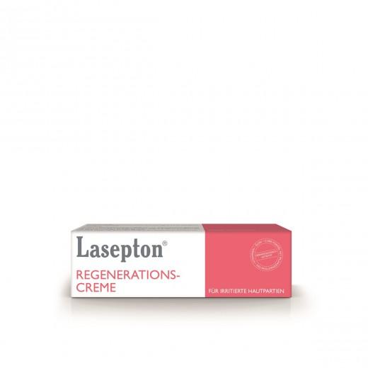 Lasepton® REGENERACIJSKA KREMA, 80 ml