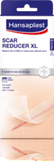 Hansaplast obliž za zmanjšanje brazgotin XL