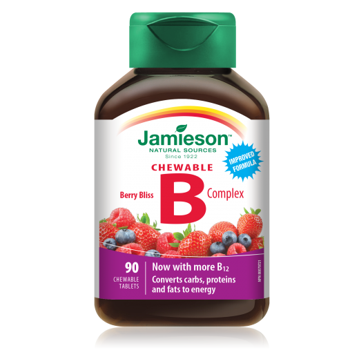Jamieson B kompleks bonbon 90x