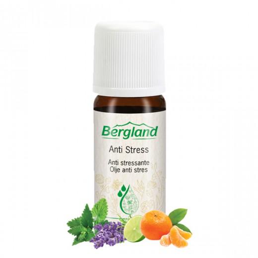 Eterično olje ANTI STRES Bergland, 10 ml