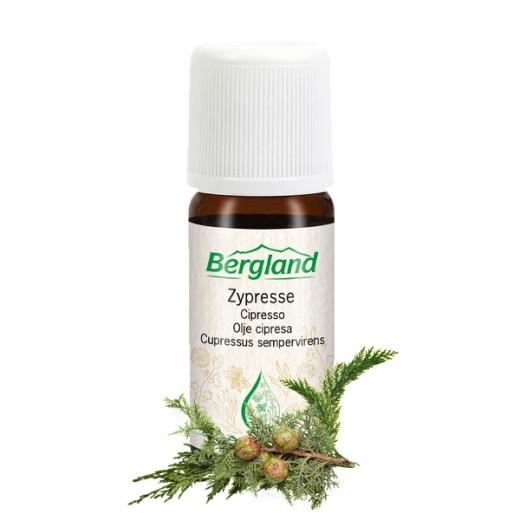 Eterično olje CIPRESA Bergland, 10 ml