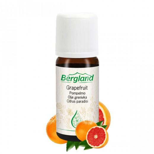 Eterično olje GRENIVKA Bergland, 10 ml