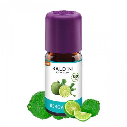 BIO aroma olje BERGAMOTKA BALDINI Taoasis, 5 ml
