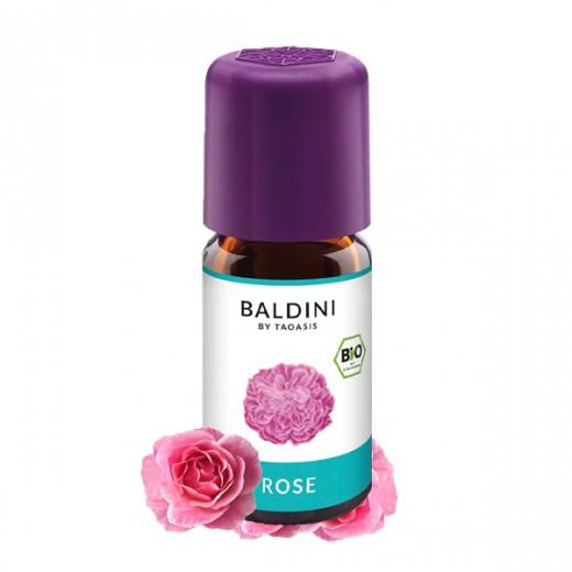 BIO aroma olje VRTNICA BALDINI Taoasis, 5 ml