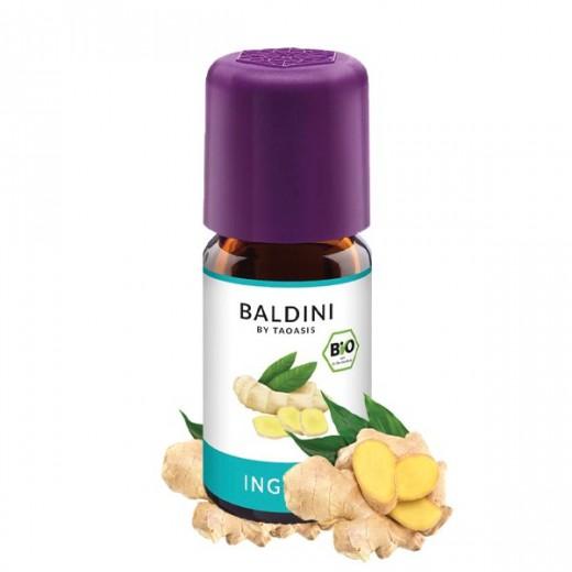 BIO aroma olje INGVER BALDINI Taoasis, 5 ml