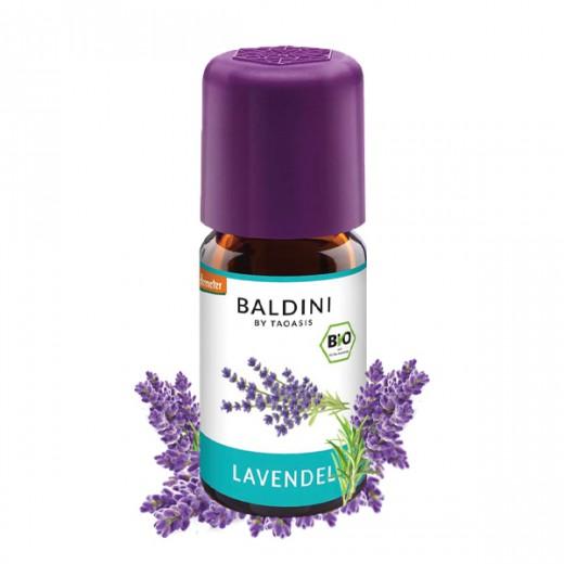 BIO aroma olje SIVKA BALDINI Taoasis, 5 ml
