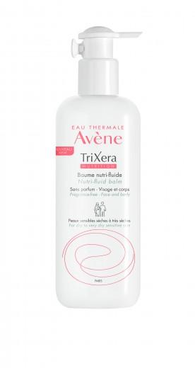 Avène TriXera NUTRITION Nutri-fluid balzam