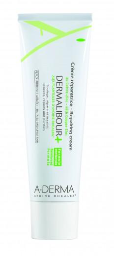 A-DERMA DERMALIBOUR+ obnavljajoča krema 50 ml