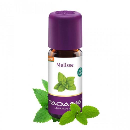 BIO eterično olje Melisa Taoasis, 10 ml