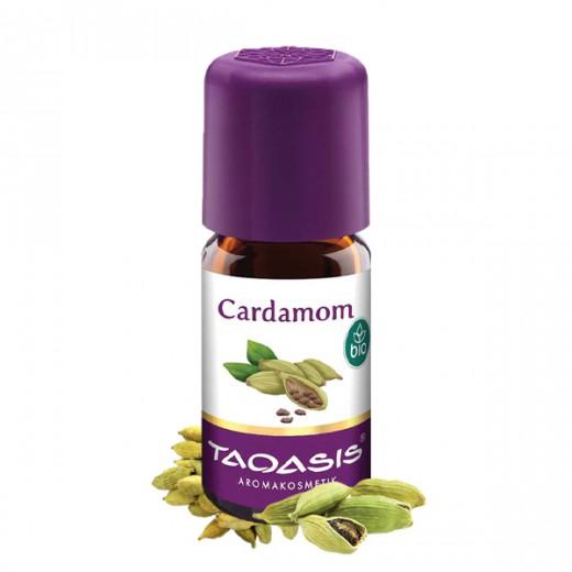 BIO eterično olje KARDAMOM, 5 ml