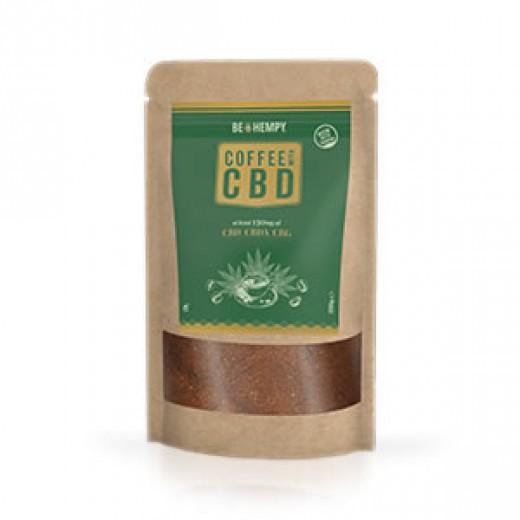 Kava s CBD Be hempy, 200 g