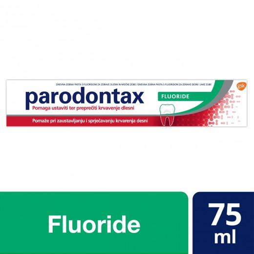 Parodontax Fluorid, zobna pasta (75 ml)