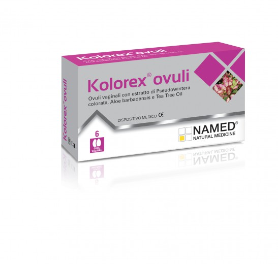 Kolorex vaginalne svečke