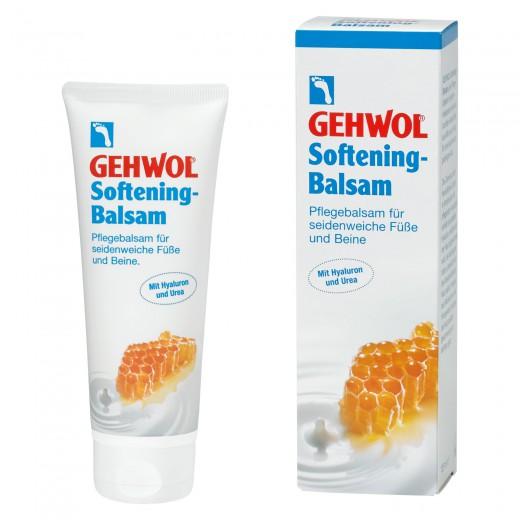 Gehwol Softening balzam, 125 ml
