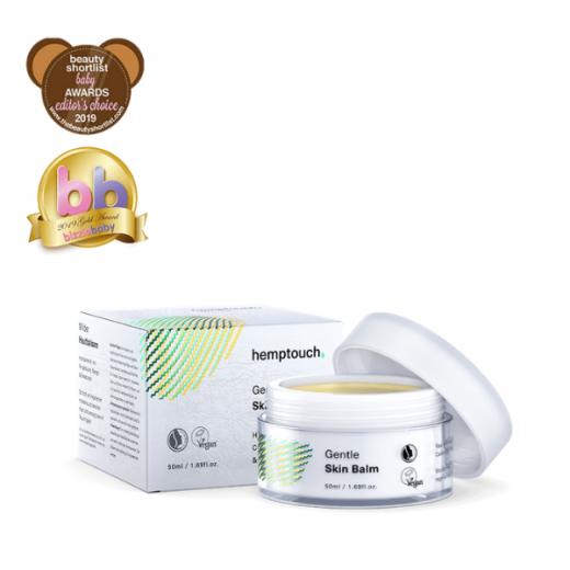 Hipoalergeno mazilo za kožo Hemptouch, 50 ml