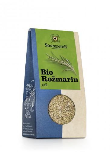 Bio Rožmarin narezan Sonnentor, 25 g