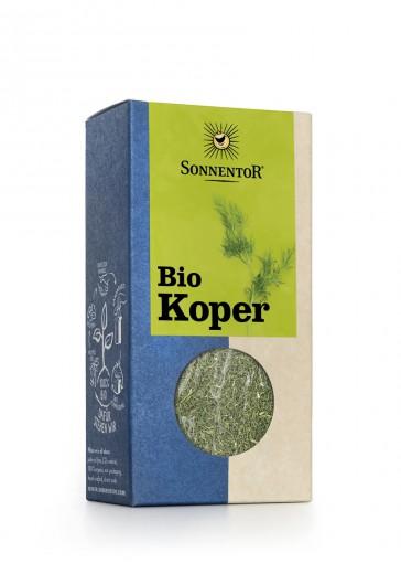 Bio začimba Koper Sonnentor, 20 g
