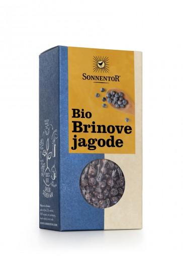 Bio Brinove jagode Sonnentor, 35 g