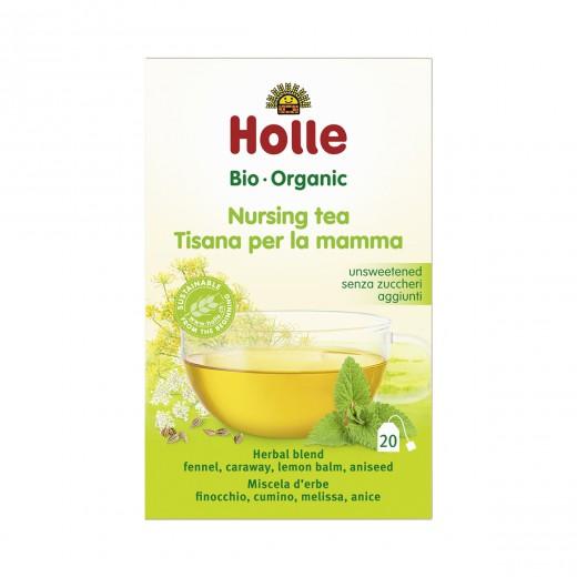 Čaj za dojenje Holle, 30 g