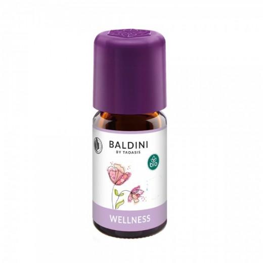 Eterično olje BALDINI WELLNESS BIO 5 ml