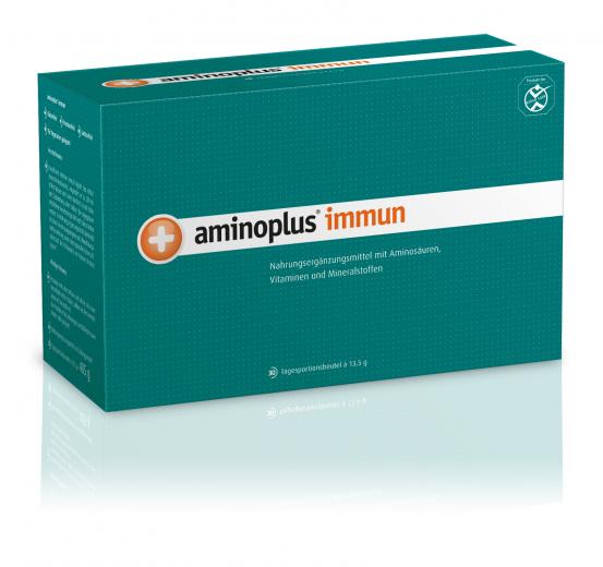 aminoplus® immun, 30 vrečk