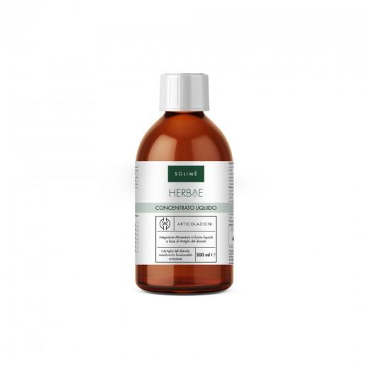 Herbae tekoči koncentrat Sklepi Solime, 500 ml