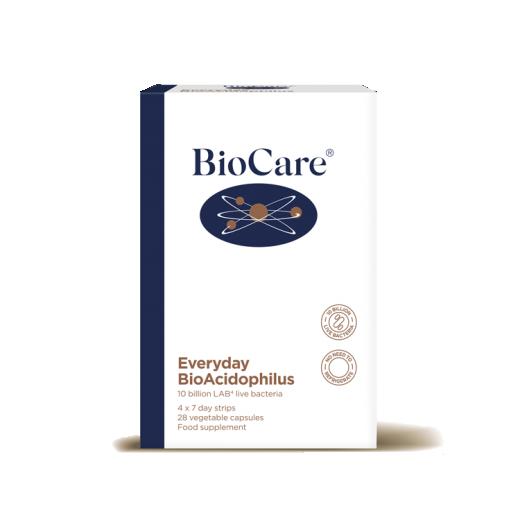 Everyday BioAcidophilus, 28 kapsul