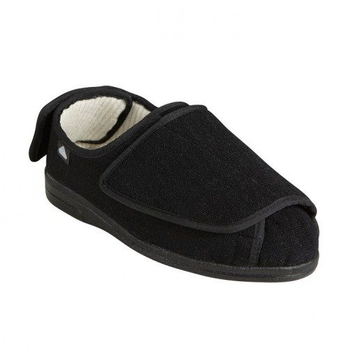 Copati Franki, obutev za občutljiva in široka stopala