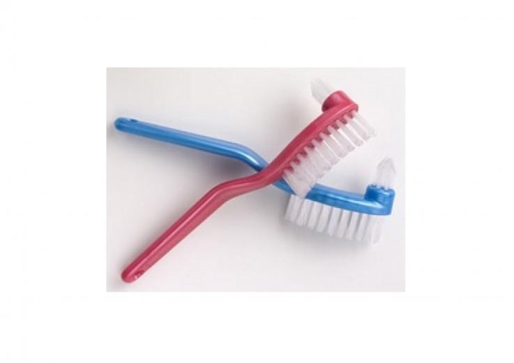 """Jordan Denture brush - ščetka za """"tretje zobe"""""""