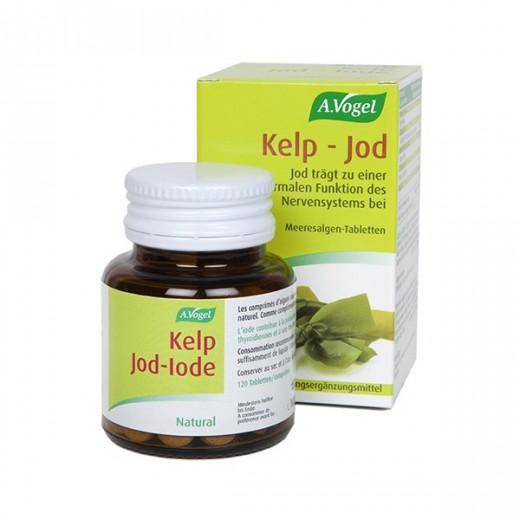 A. Vogel, kelp tablete, 120 tablet
