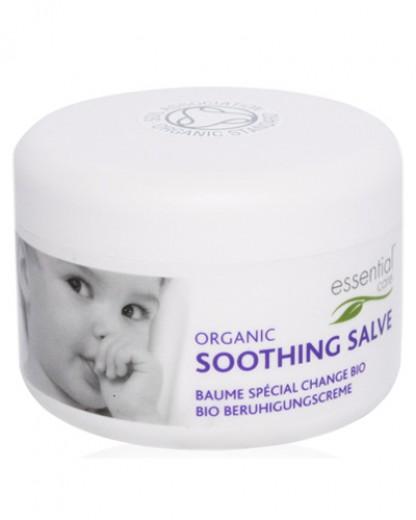 Bio hladilno mazilo za dojenčke Essential Care, 175 g