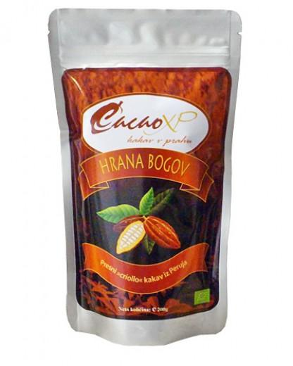 Bio presni kakav criollo v prahu Uhtco, 200 g