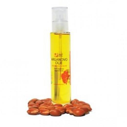 Arganovo olje Medivital, 30 ml
