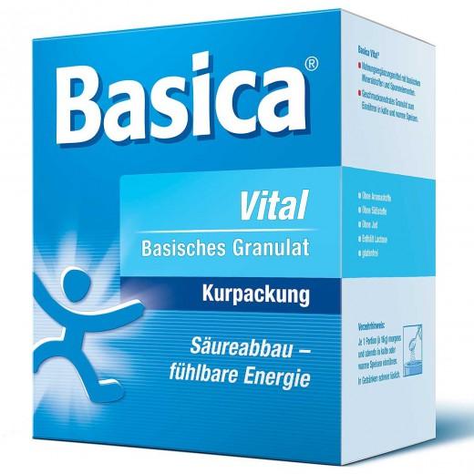 Basica, bazični prah Vital, 800 g