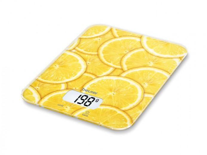 Kuhinjska tehtnica Lemon KS 19 Beurer