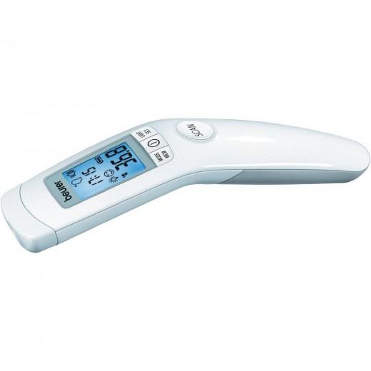 Brezkontaktni IR termometer FT 90 Beurer