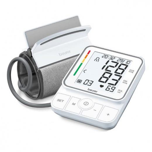 Nadlaktni merilnik krvnega tlaka BM 51 easyClip Beurer