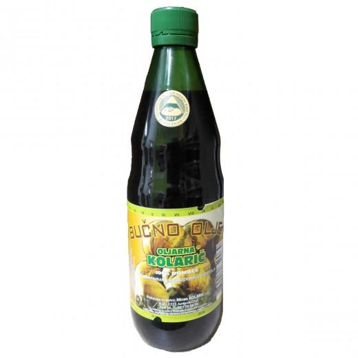 Bučno olje Kolarič, 500 ml
