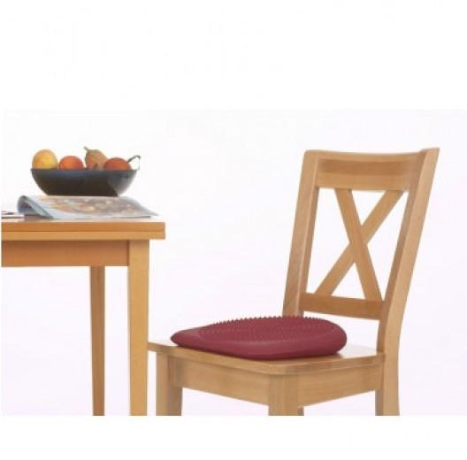 Blazina sedež Dynair Klin Togu 40 cm rdeča