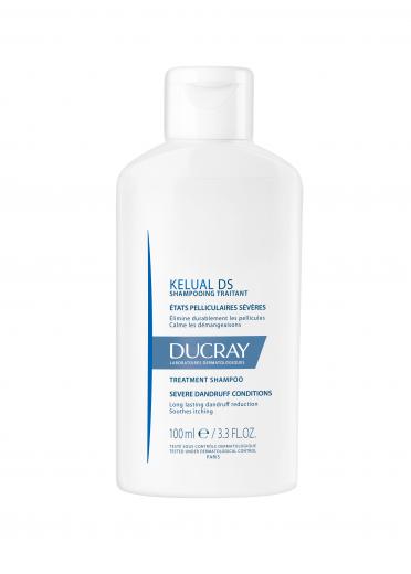 Ducray Kelual DS tetma šampon 100ml