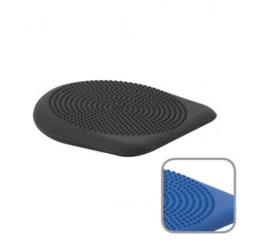 Blazina sedež Dynair Klin Togu 40 cm modra